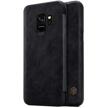 Nillkin Qin Leather Case Samsung Galaxy S9 (Black)