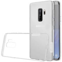 Nillkin Nature TPU Case Samsung Galaxy S9 Plus (Clear)