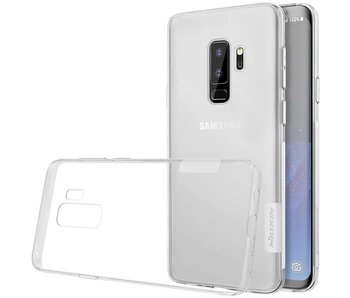 Nillkin Nature TPU Case Samsung Galaxy S9 Plus (Clear)