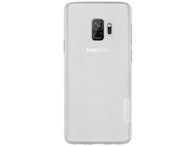 Nillkin Nillkin Nature TPU Case Samsung Galaxy S9 Plus (Clear)