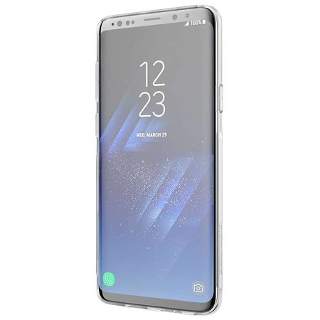 Nillkin Nillkin Nature TPU Case Samsung Galaxy S9 Plus (Clear)