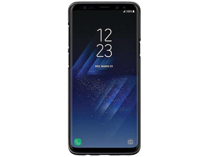 Nillkin Nillkin Super Frosted Shield Samsung Galaxy S9 Plus (Black)