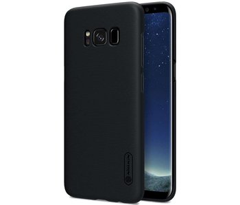 Nillkin Super Frosted Shield Samsung Galaxy S8 Plus (Black)