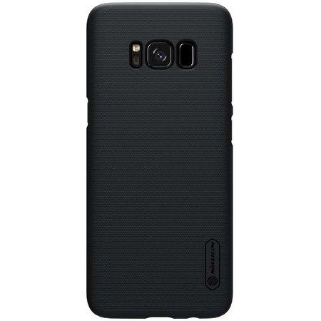 Nillkin Nillkin Super Frosted Shield Samsung Galaxy S8 Plus (Black)