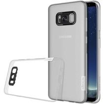 Nillkin Nature TPU Case Samsung Galaxy S8 Plus (Clear)