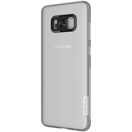 Nillkin Nillkin Nature TPU Case Samsung Galaxy S8 Plus (Clear)