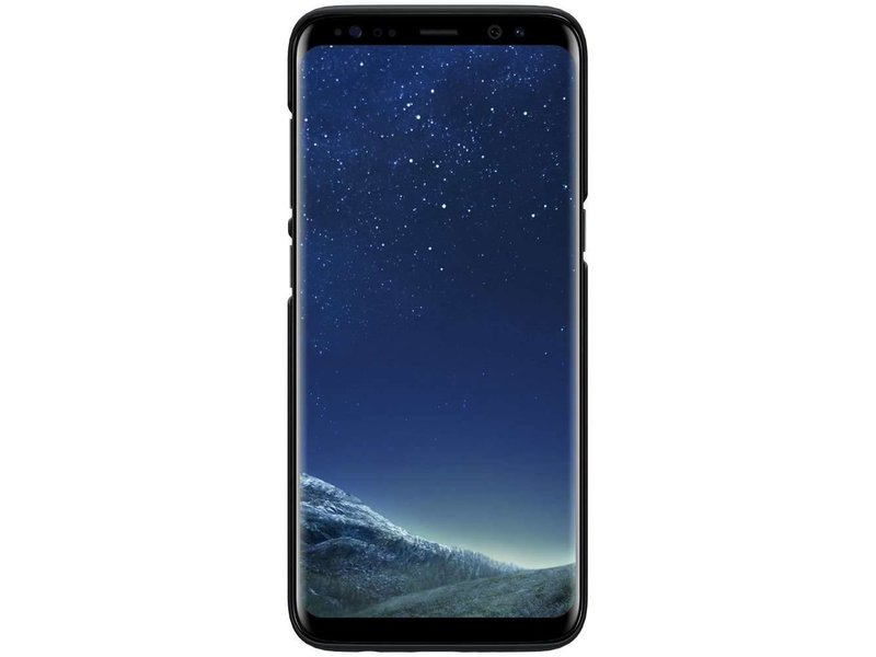 Nillkin  Nillkin Super Frosted Shield Samsung Galaxy S8 (Black)