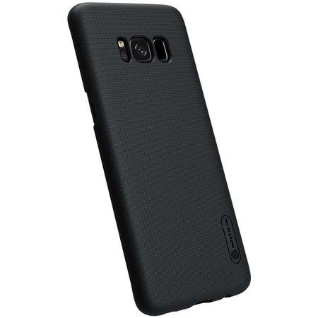 Nillkin  Nillkin Super Frosted Shield Samsung Galaxy S8 (Black)