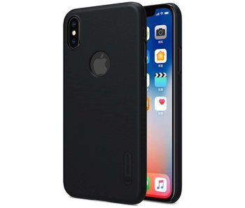 Nillkin Frosted Shield Apple iPhone X (Black)