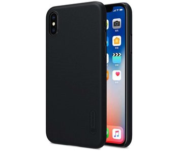 Nillkin Super Frosted Shield Apple iPhone X (Black)