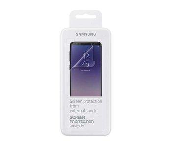 Samsung Galaxy S9 Screenprotector (2-pack)