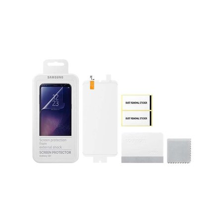 Samsung Samsung Galaxy S8 Plus Screenprotector (2-pack)