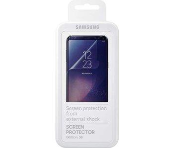 Samsung Galaxy S8 Screenprotector (2-pack)