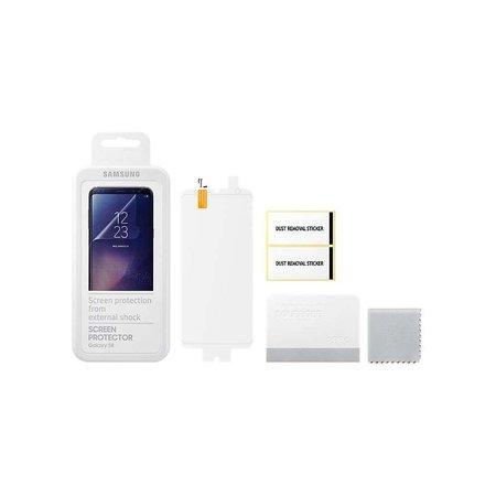 Samsung Samsung Galaxy S8 Screenprotector (2-pack)