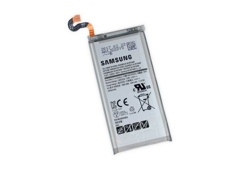 Samsung Originele Accu Samsung Galaxy S8