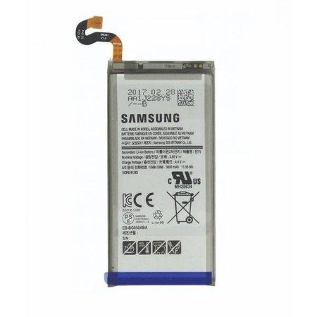 Samsung Originele Accu Samsung Galaxy S8+