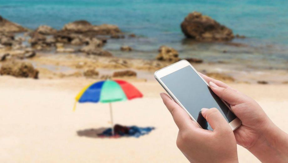 Welke telefoon accessoires neem je mee op vakantie?
