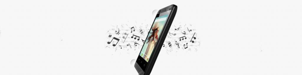 Haal het beste geluid uit je telefoon