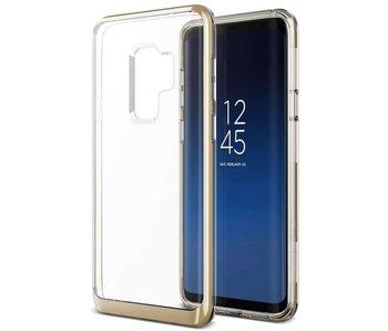 VRS Design Crystal Bumper Case Samsung Galaxy S9 Plus - Goud