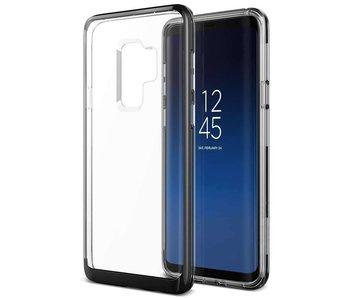 VRS Design Crystal Bumper Case Samsung Galaxy S9 Plus - Zwart