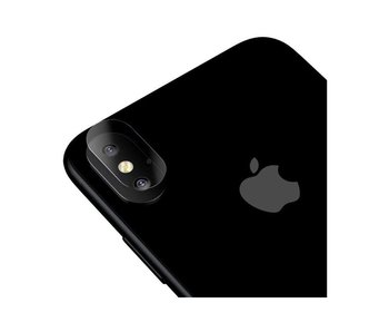 Baseus Camera Lens Tempered Glass iPhone X (0.15mm)