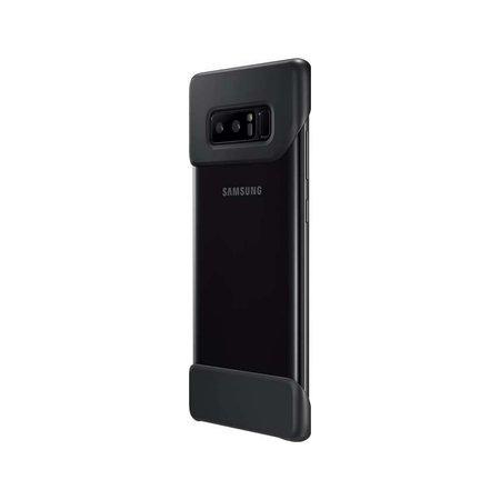Samsung Samsung Galaxy Note 8 2Piece Cover - Zwart