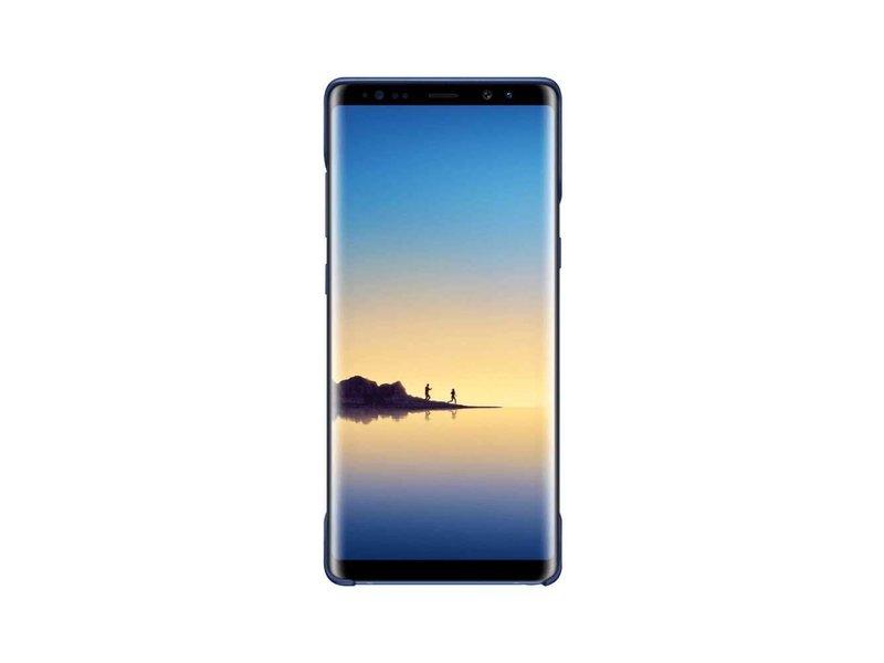 Samsung Samsung Galaxy Note 8 2Piece Cover - Deep Blue