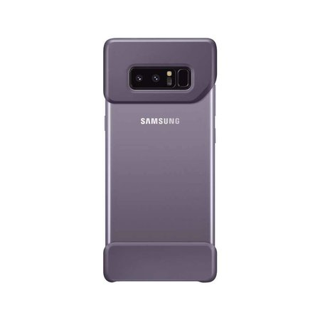 Samsung Samsung Galaxy Note 8 2Piece Cover - Orchid Gray