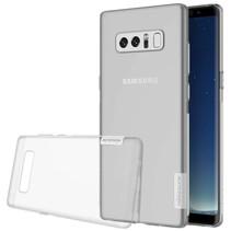 Nillkin Nature TPU Case Samsung Galaxy Note 8 - Transparant