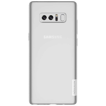 Nillkin Nillkin Nature TPU Case Samsung Galaxy Note 8 - Transparant