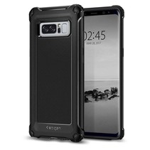 Spigen Rugged Armor Extra Case Samsung Galaxy Note 8 - Zwart