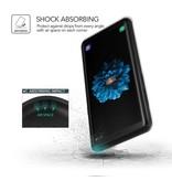 VRS Design VRS Design Damda Glide Case Samsung Galaxy Note 8 - Dark Silver
