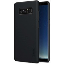Nillkin Super Frosted Shield Samsung Galaxy Note 8 - Zwart