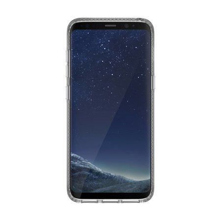Tech21 Tech21 Samsung Galaxy S8 Plus Pure Clear Back Case Transparant