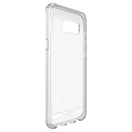 Tech21 Tech21 Samsung Galaxy S8 Plus Pure Clear Back Case Transparant