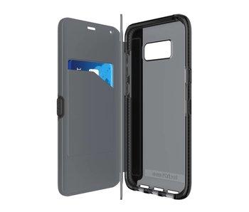 Tech21 Samsung Galaxy S8 Plus Evo Wallet Black