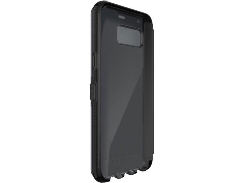 Tech21 Tech21 Samsung Galaxy S8 Plus Evo Wallet Black