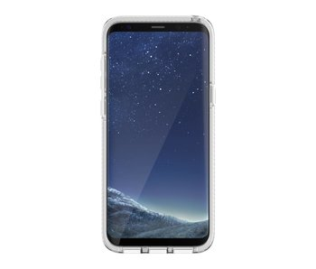 Tech21 Evo Check Back Case Wit voor Samsung Galaxy S8 Plus