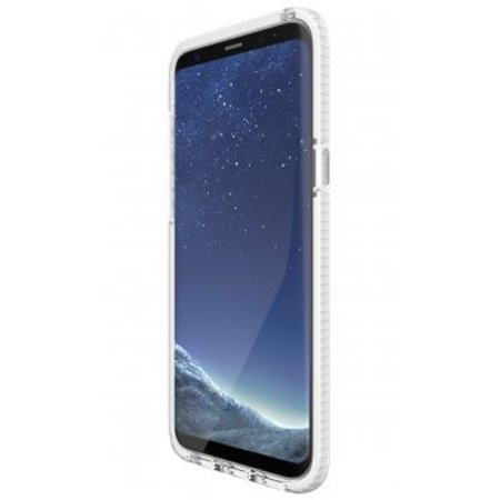Tech21 Tech21 Evo Check Back Case Wit voor Samsung Galaxy S8 Plus