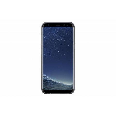 Samsung Samsung Silicone Back Grijs voor Samsung Galaxy S8