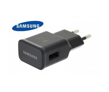 Originele Samsung Fast Charger USB 2.0 Adapter Zwart