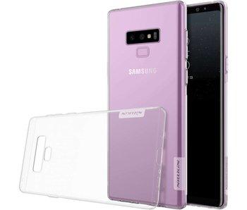 Nillkin Nature TPU Case Samsung Galaxy Note 9 (Transparant)