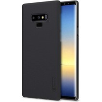 Nillkin Super Frosted Shield Samsung Galaxy Note 9 (Zwart)