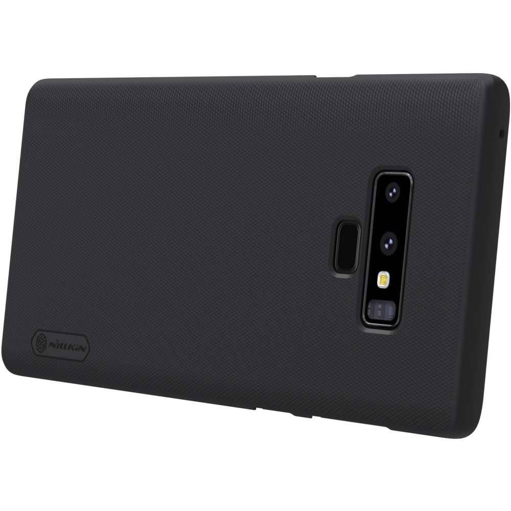 Nillkin Nillkin Super Frosted Shield Samsung Galaxy Note 9 (Zwart)