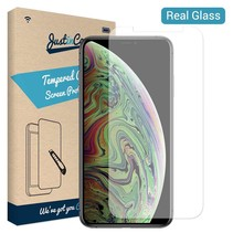 Just in Case Tempered Glass Apple iPhone Xs Max