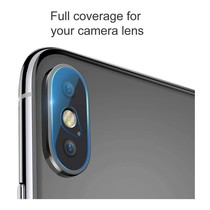 Baseus Camera Lens Tempered Glass Apple iPhone Xs Max (0.2mm)