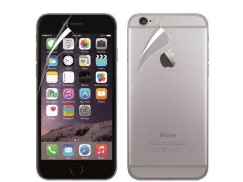 Screenprotector Anti-Glare iPhone 6(s) Plus (2-Pack)