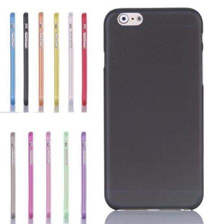 Super dun mat case iPhone 6(s) & 6(s) Plus