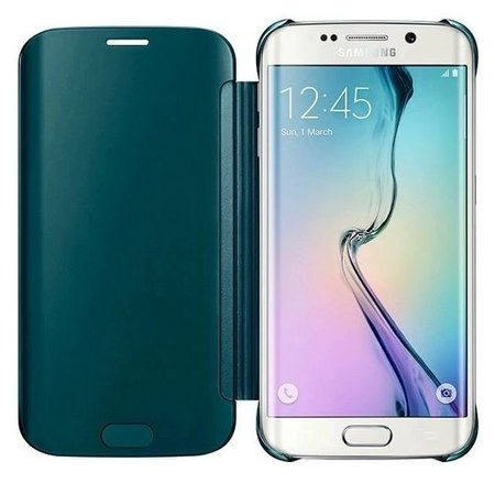 Luxe smart view cover Samsung Galaxy S6 & S6 Edge