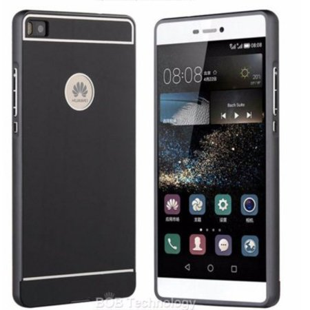 Luxe aluminium case Huawei P8 Lite